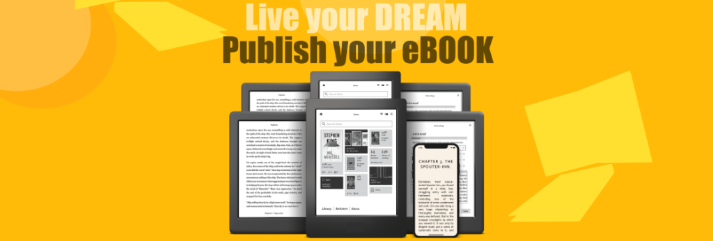 Publish Your Book With Pandulipi Publishing