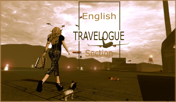 EnglishTravelogues